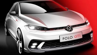 Анонсираха обновения хотхеч Volkswagen Polo GTI