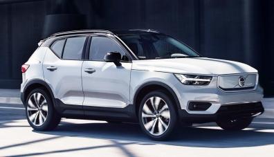 Volvo ще се откаже от бензинови и дизелови автомобили до 2030 година