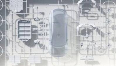 Volvo представи технологична стратегия за бъдещето