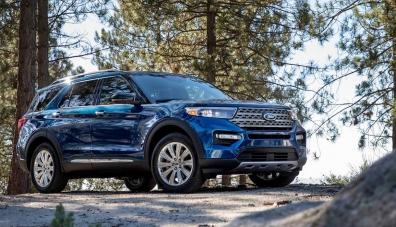 Ford Explorer стана и по-мощен