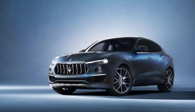 Показаха първия хибриден кросоувър в историята на Maserati