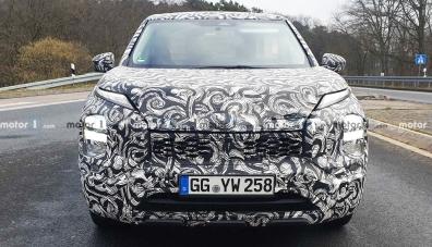 Mitsubishi започва производството на ново поколение Outlander