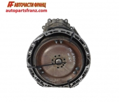 Автоматична скоростна кутия Mercedes ML W164 2.8 CDI 190 конски сили