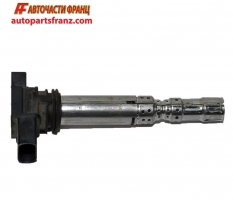 Бобина Audi A8  6.0 W12 450 конски сили 07C905715A