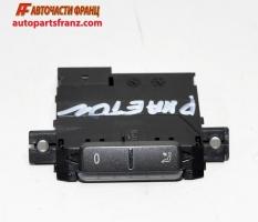 бутон рециркулация на въздуха VW Phaeton 3D0919815H