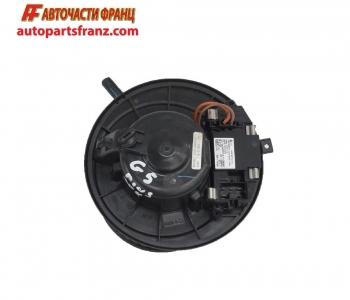 вентилатор за парно за VW Golf / Фолксваген Голф Plus  2004-2009 Номер производител: 3C1820015L  /  3C0907521D
