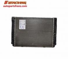 воден радиатор BMW E87 1.6 бензин 115 конски сили