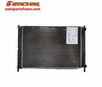 воден радиатор Ford Fiesta V 1.4 TDCI 68 конски сили