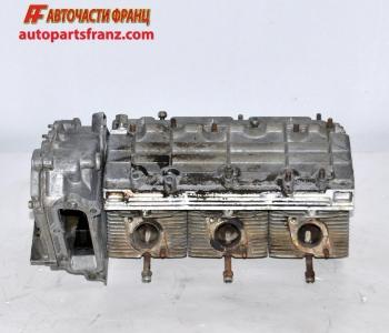 глава  Porsche 911  3.0 бензин