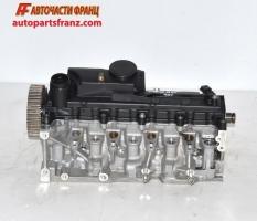 глава за Renault Megane / Рено Меган II  2002-2009 1.5 DCI дизел