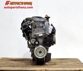 Двигател Fiat 500 L 1.3D Multijet 84 конски сили 199B4000