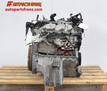 Двигател Mercedes A-Class W169 2.0 CDI 109 конски сили 640940