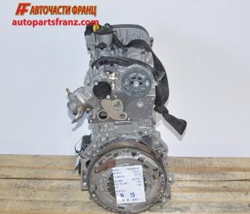 Двигател VW Golf 7 1.4 TSI 110 конски сили CPW
