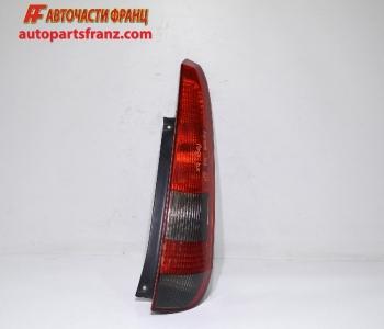 Десен стоп Ford Fiesta V 1.6 16V 100 конски сили