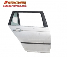 задна дясна врата BMW E46 2.0 D 150 конски сили