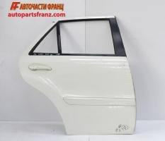 задна дясна врата Mercedes ML W 164 3.0 CDI 224 конски сили