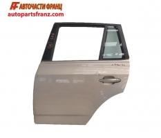 задна лява врата BMW X3 E83 2.0 бензин 150 конски сили