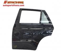 задна лява врата BMW X5 E70 3.0 D 286 конски сили