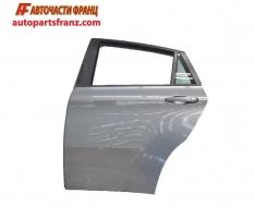 задна лява врата BMW X6 E71 3.0 D 286 конски сили