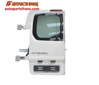 задна лява врата Citroen Jumpy 1.6 HDI 90 конски сили