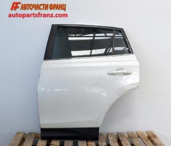 задна лява врата Toyota Rav 4 2.2 D-4D 150 конски сили