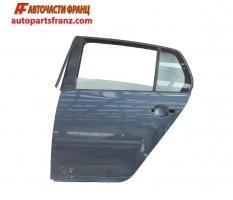 Задна лява врата VW Golf V 2.0 TDI 140 конски сили