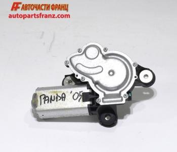 Моторче задни чистачки Fiat Panda 1.3 Multijet 70 конски сили