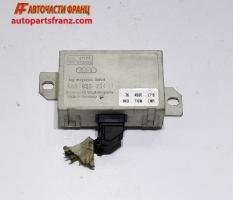 имобилайзер за Audi A4 / Ауди А4, 1994-2001 г., 1.8 T бензин, N: 4A0953234