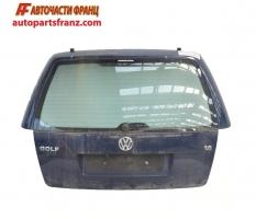 Заден капак VW Golf IV комби 1.8 T 150 конски сили