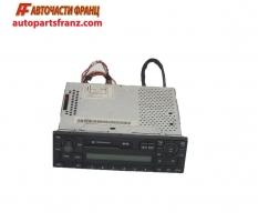касетофон за VW Golf / Фолксваген Голф IV