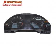 километражно табло Audi A8 4.2 V8 бензин 245 конски сили 4D0919033BA