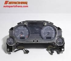 километражно табло Audi S8 5.2 бензин 450 конски сили