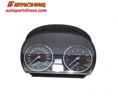 километражно табло BMW E90 3.0 бензин 218 конски сили 62109242368