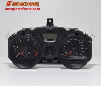 километражно табло Renault Megane II 1.5 DCI 101 конски сили 8200408785D