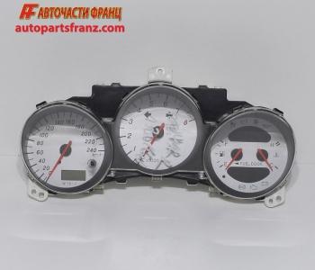 километражно табло Toyota MR2 1.8 16V 140 конски сили 83800-17080
