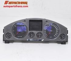 километражно табло VW Phaeton 5.0 V10 TDI 313 конски сили 3D0920881A
