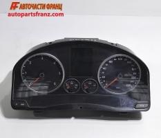 километражно табло VW Tiguan 2.0 TDI 140 конски сили 5N0920870D