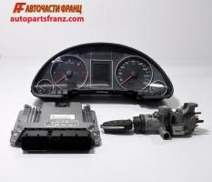 компютър запалване  Audi A4 3.0TDI  204 конски сили 8E0907401AJ