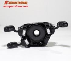 лостчета светлини чистачки автопилот BMW E61 3.0 D 218 конски сили
