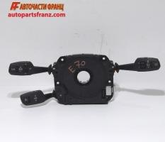 лостчета светлини чистачки автопилот  BMW X5 E70 3.0 D 245 конски сили