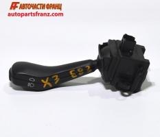 лост мигачи BMW X3 E83 3.0D 204 конски сили