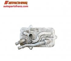 маслен охладител Audi A8 6.0 W12 450 конски сили