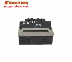 парктроник модул Audi A8 2.5 TDI 150 конски сили 4D0919283