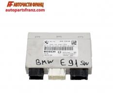 парктроник модул BMW E91 3.0 бензин 306 конски сили 9252638