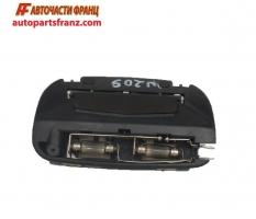 плафон Mercedes CLK W209 2.7 CDI 170 конски сили