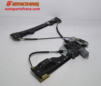 преден ляв електрически  стъклоповдигач Opel Astra J 1.7 CDTI 125 конски сили