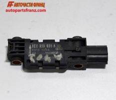 преден airbag crash сензор  Audi A4 3.0 TDI 204 конски сили 8E0959651A