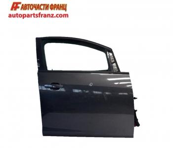 предна дясна врата Opel Astra J 1.7 CDTI 125 конски сили