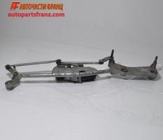 Моторче предни чистачки Mercedes ML W164 5.0 4-matic 388 конски сили