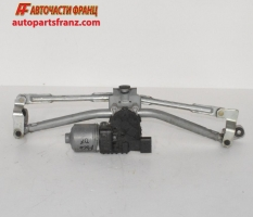 Моторче предни чистачки VW Polo IV 1.4 TDI 80 конски сили